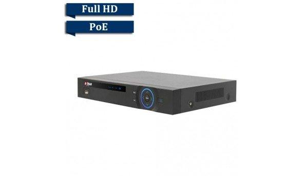 IP видеорегистратор Avigard AVG-NVR2108H-P