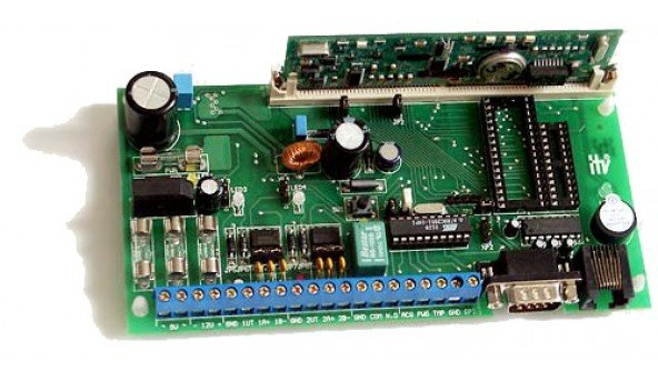 Контроллер ITV NDC-B052