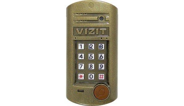 Блок виклику домофона Vizit БВД-314FCP