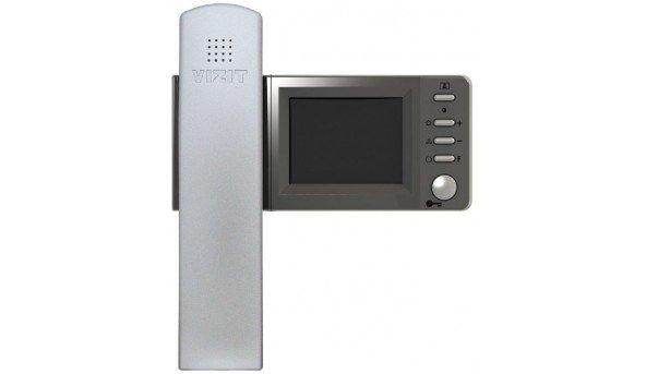 Монитор VIZIT-M428C многоабонентского видеодомофона