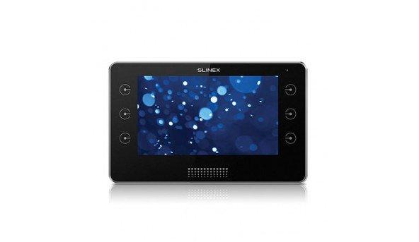 IP-видеодомофон Slinex Kiara (черный)