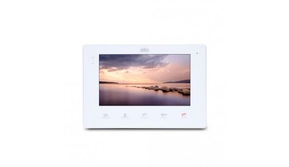 Видеодомофон ATIS AD-730M White