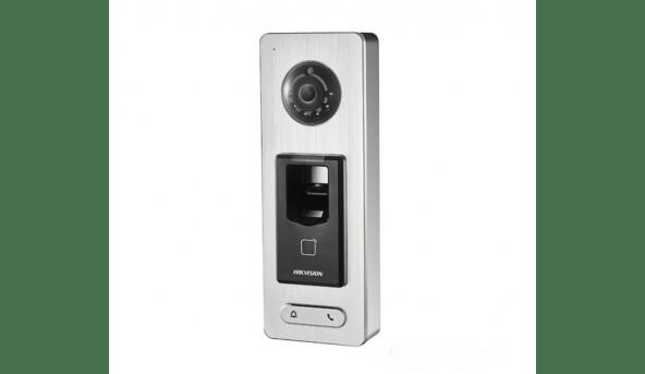 Термінал контролю доступу відео Hikvision DS-K1T501SF