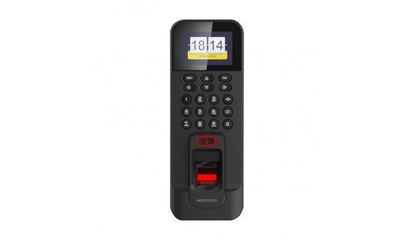 Термінал контролю доступу Hikvision DS-K1T804EF-1
