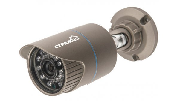 Камера видеонаблюдения Страж AHD У-1М