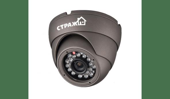 Камера видеонаблюдения Страж К-1М