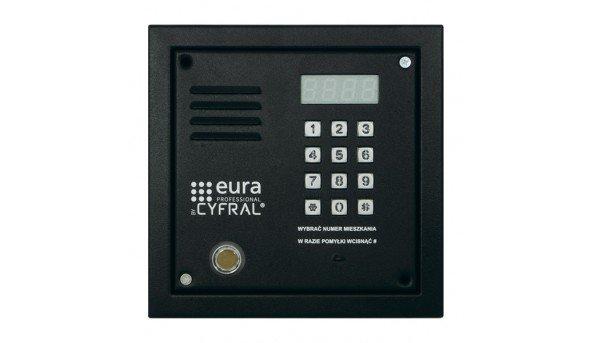 Визивна панель Cyfral PC-2000D