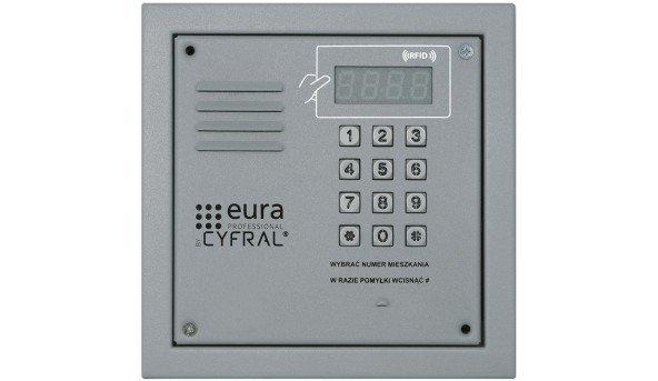 Визивна панель Cyfral PC-2000R