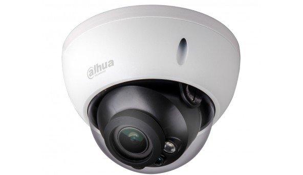 2 МП HDCVI камера видеонаблюдения Dahua DH-HAC-HDBW1200RP-VF