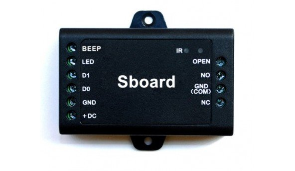 FoxKey FK S-board автономный контроллер