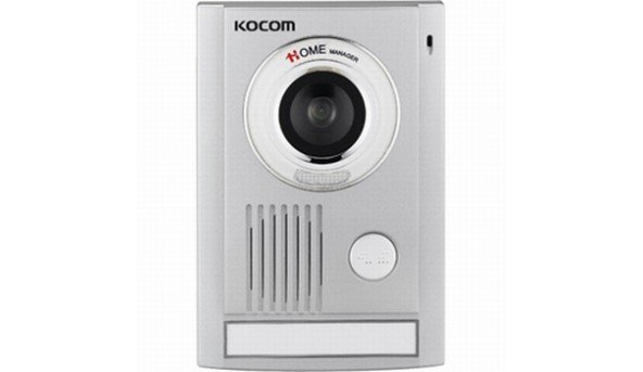 Вызывная панель Kocom KC-MB30
