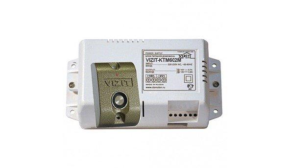Контроллер ключей VIZIT-KTM602М