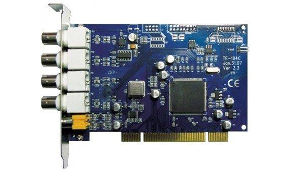Линия PCI 4x8