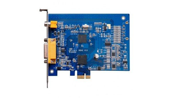 Линия PCI-E 4x25 Hybrid IP