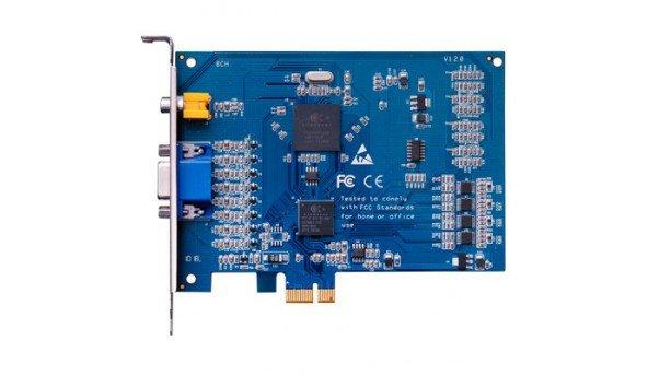 Линия PCI-E 8x25 Hybrid IP