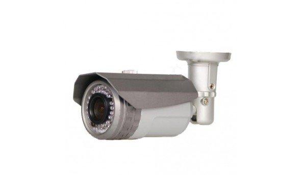 Уличная цветная видеокамера Qtum QEB753DK-42A