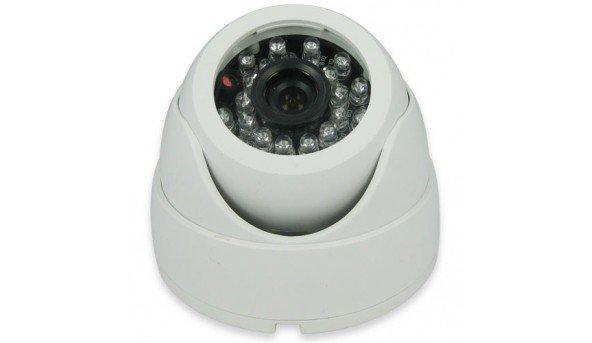 Цветная купольная видеокамера Atis AD-600 IR 24