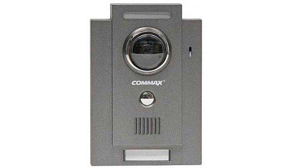 Вызывная видеопанель Commax DRC-4BH