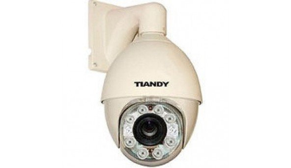Speed Dome камера TIANDY TC-D5627H-R80