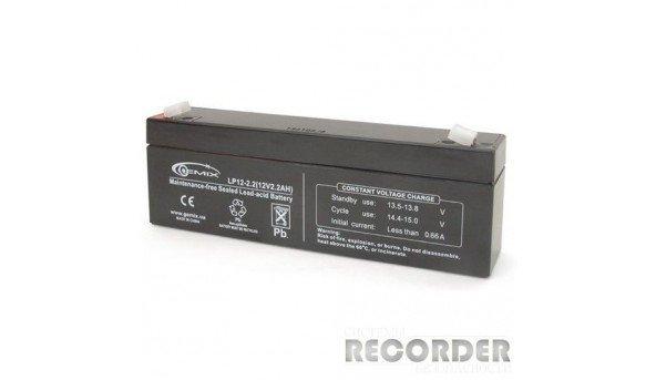 Аккумулятор 2.2 Ач для ИБП