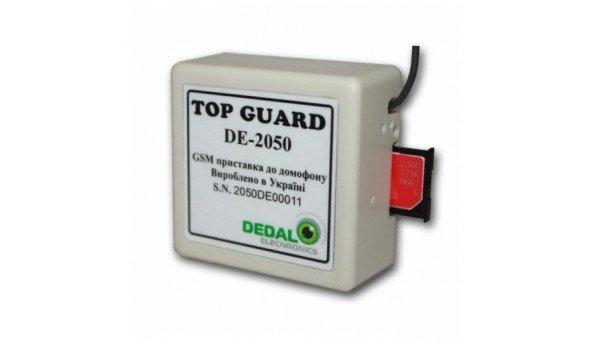 GSM-приставка для домофона Top Guard DE-2050