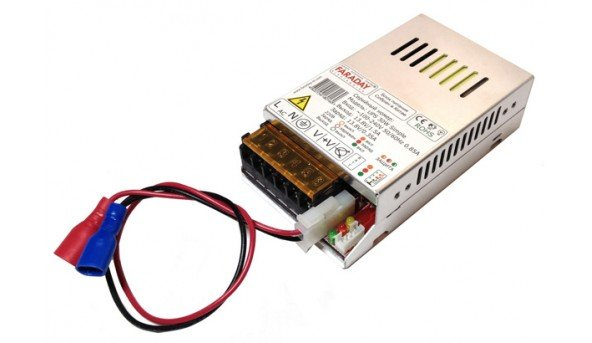 Бесперебойный блок питания Faraday UPS 30W simple