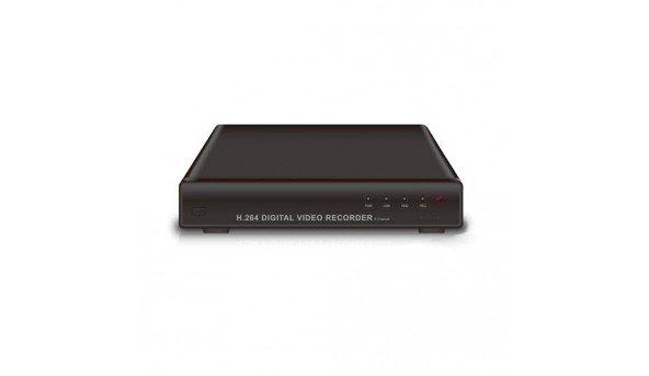 8-ми канальный видеорегистратор Atis DVR-7608KT
