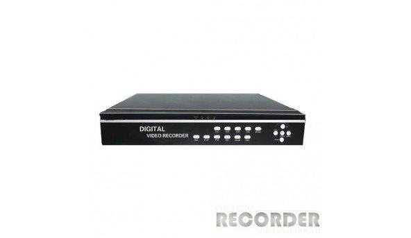 4-х канальный видеорегистратор Atis DVR-5104BS