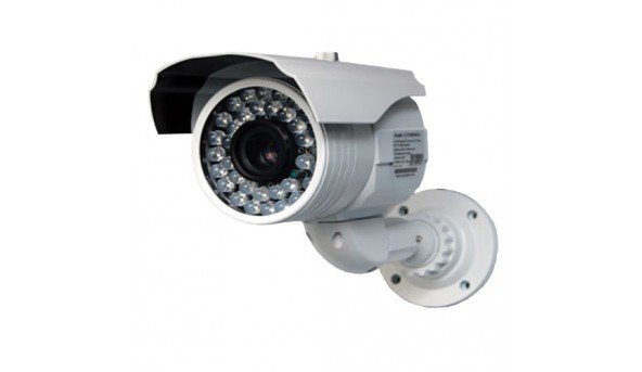Уличная цветная видеокамера Atis AW-600VFIR-40 f=2,8-12mm