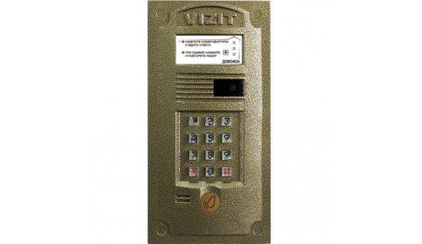 Блок вызова Vizit БВД-321RCP