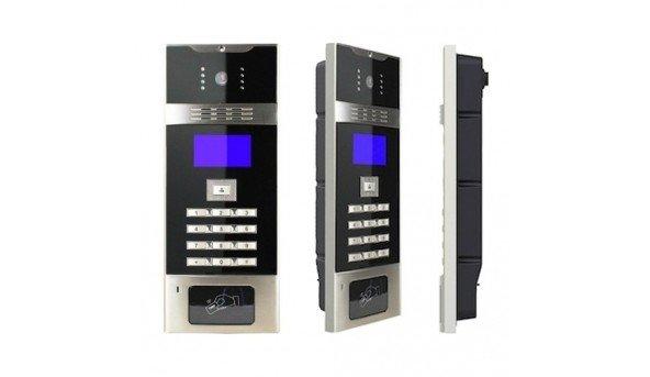 IP панель BAS-IP AA-01