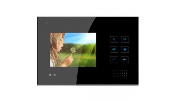 IP відеодомофон BAS-IP AG-04