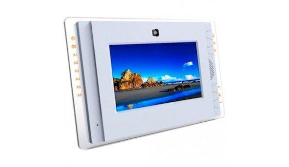 IP відеодомофон BAS-IP AF-07