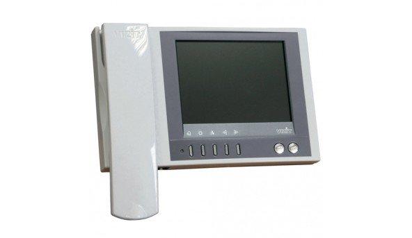 Многоквартирный цветной видеодомофон Vizit-M456CM