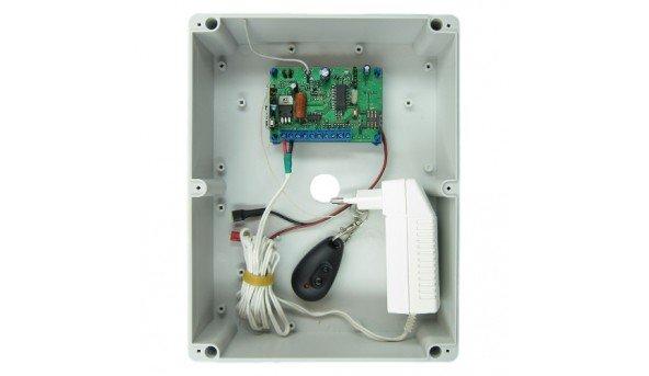 GSM сигналізація GSM-ХИТ-РК