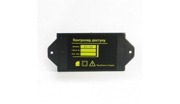 Контроллер КТМ-24