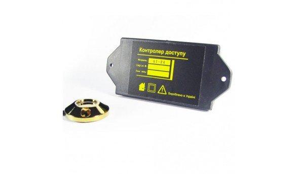 Контроллер КТМ-24ТМ
