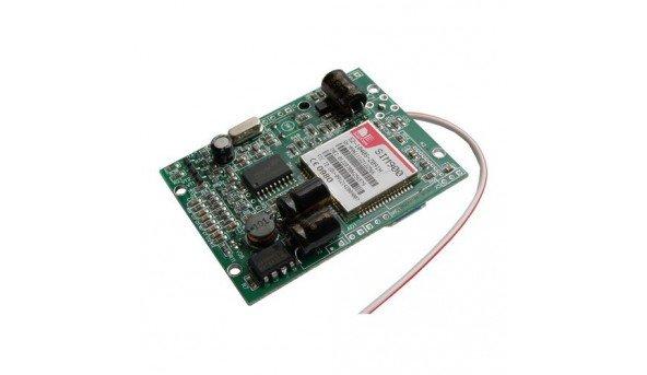 GSM сигналізація OKO-U