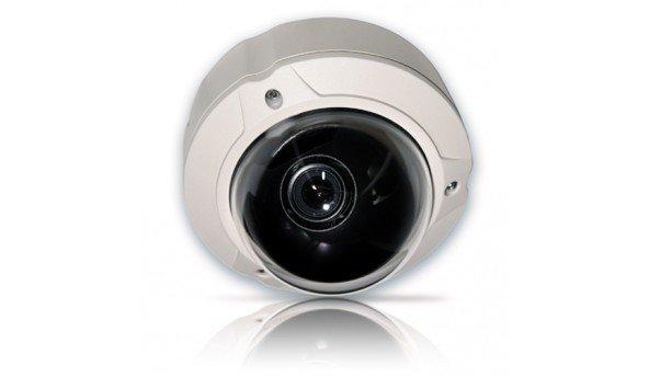 Купольная видеокамера Qtum QDC608_36