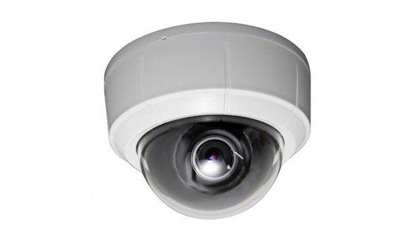 Видеокамера для внутреннего видеонаблюдения Qtum QDC612T_21