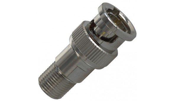 BNC-F connector