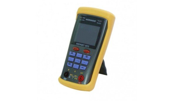Тестовый монитор Microdigital Rapport mini