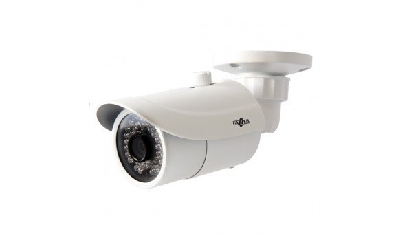 HD-SDI  камера для видеонаблюдения Gazer CF204