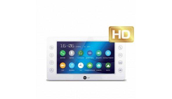 Цветной видеодомофон NeoLight KAPPA+ Full HD с записью видео по движению