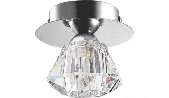 Точечный накладной светильник Nowodvorski California 3995
