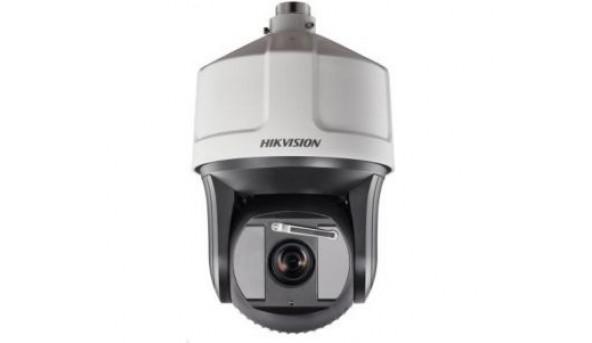 iDS-2VS225-F836 IP Darkfighter купольная Network Traffic видеокамера Hikvision