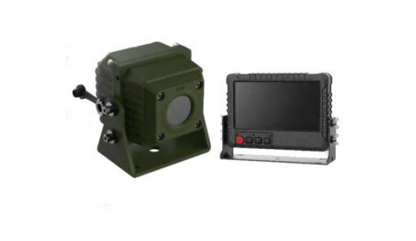 DS-2TV03-10ZI Тепловизионная транспортная камера