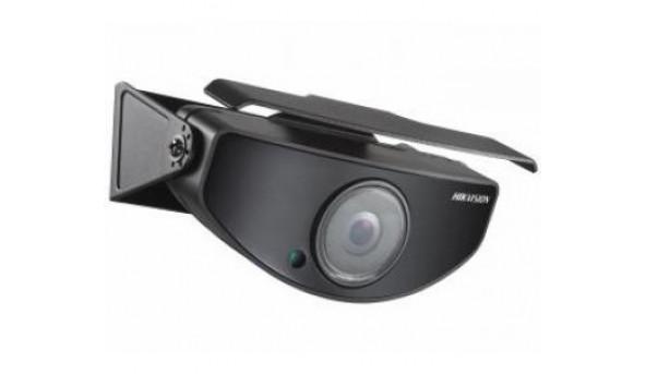 DS-2CS58C0T-ITR (2.1 мм) 1.0 Мп HDTVI камера с ИК подсветкой