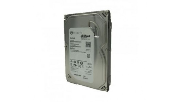 ST4000VX000 Жесткий диск 4Тб