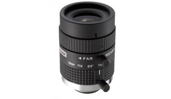 MF-1614M-5MP Объектив для 5Мп камер